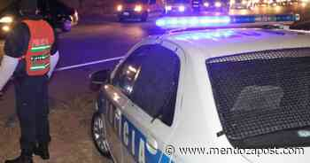 Un hombre murió al chocar de frente en San Rafael - mendozapost.com