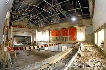 Odeon: Neue Umbaupläne müssen her - Goslar - Goslarsche Zeitung