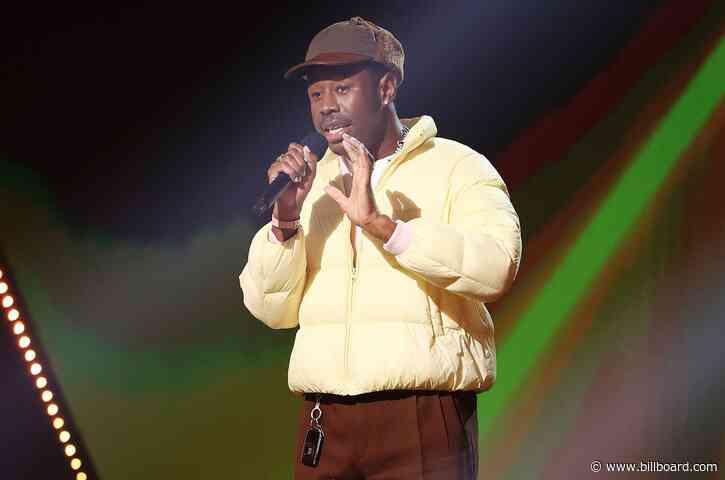 Fans Choose Tyler, The Creator's 'Lumberjack' as This Week's Favorite New Music