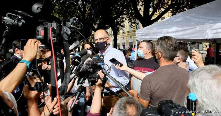 Primarie centrosinistra, vincono Gualtieri e Lepore: il voto premia i candidati della ditta. Superato lo spettro dell'affluenza flop