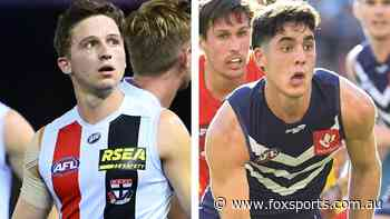 AFL Trade Whispers: Brutal call on star Saints pair; Lyon weighs in on Dockers gun