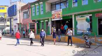 Lambayeque: advierten riesgos en el manejo de recursos en municipio de Olmos - LaRepública.pe