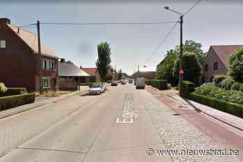 Nieuwe fietspaden in Tielt en Ruiselede - Het Nieuwsblad