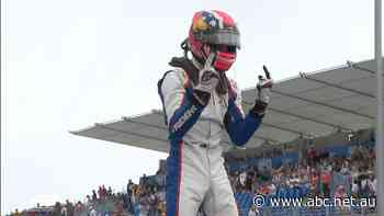 Son of legendary Australian rider Mick Doohan takes his first victory in Formula 3