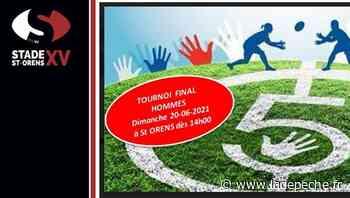 Saint-Orens-de-Gameville. Week-end de rugby - LaDepeche.fr