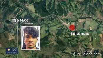 VÍDEO: Os passos de Lázaro Barbosa nos últimos dias - G1