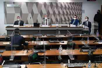 Senadores abandonam depoimento de médicos e já articulam próximos passos da CPI da Covid - Rádio Itatiaia
