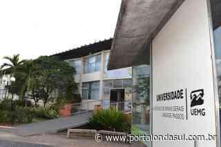 PASSOS   Romeu Zema anuncia nomeação de 180 professores para a Uemg - Portal Onda Sul