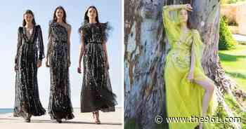 Elie Saab Just Presented A Refreshing Resort 22 Collection (Video) - The961