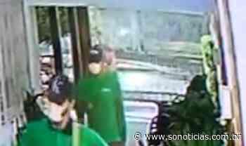 Criminosos se passam por agentes de endemias em Sinop para assaltar moradora - Só Notícias