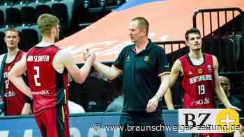 Tolles Teamspiel: Basketballer holen Supercup – mit zwei Löwen