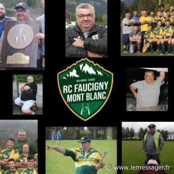 Sallanches/Cluses : le Rugby Club Faucigny Mont-Blanc en deuil, adieu Bouly! - Le Messager