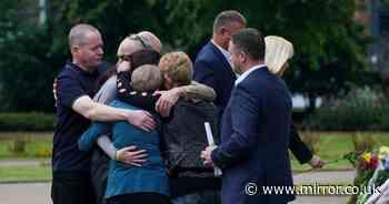 Family of men killed in a Reading terror attack speak of heartbreak one year on