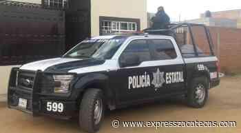 Captura PEP a presunto violador en Guadalupe - Noticias - Express Zacatecas