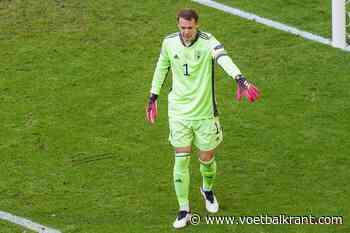 UEFA komt terug op beslissing en laat onderzoek naar regenboogarmband Neuer varen