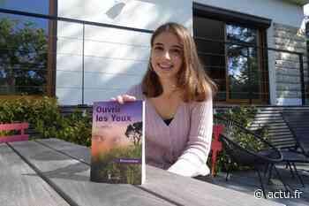 Yvelines. Houilles : Léa Santelli a publié son premier roman à 16 ans - actu.fr