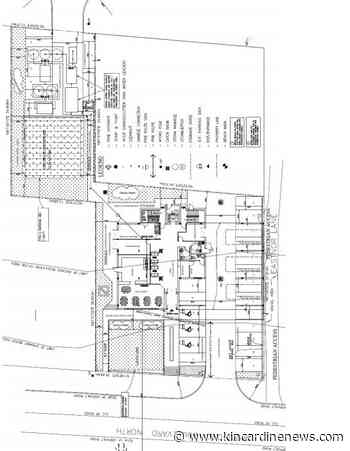 Four-storey hotel development planned for Sauble Beach - Kincardine News