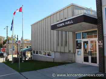 SBP refines plan for town hall/community hub project for Wiarton - Kincardine News