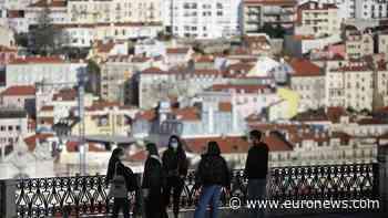 Delta variant fuels spike in coronavirus cases in Lisbon - Euronews