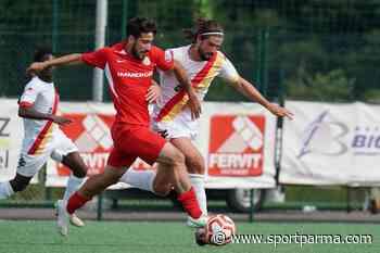 HIGHLIGHTS: Lentigione - Sammaurese 1-1 - Sport Parma