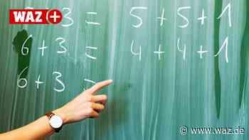 Grundschulen Essen: Fast jede zweite muss vergrößert werden - Westdeutsche Allgemeine Zeitung