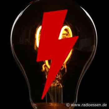 Essen: Stromausfälle im Norden - Westnetz ist dran - Radio Essen