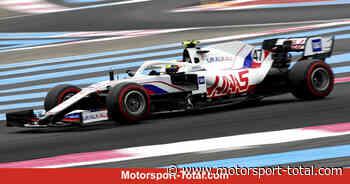 Wie Kuchen nicht essen dürfen: Mick Schumacher erstmals in Q2, aber ... - Motorsport-Total.com