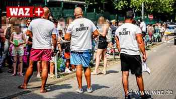Essen: Neues Bezahlsystem in Bädern seit Jahren überfällig - WAZ News