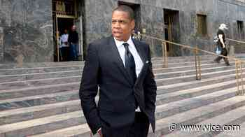 Jay-Z Is Suing a Photographer for 'Exploiting' His Image. Does He Have a Case? - VICE