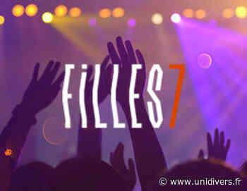 Scène Ouverte Spéciale Filles7 File7 samedi 17 juillet 2021 - Unidivers