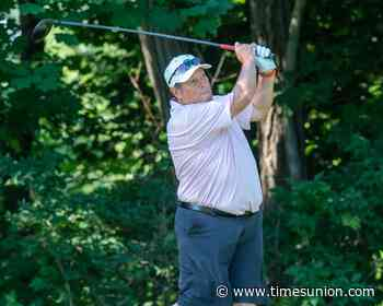 Paul Pratico's eighth Schenectady golf title carries extra significance