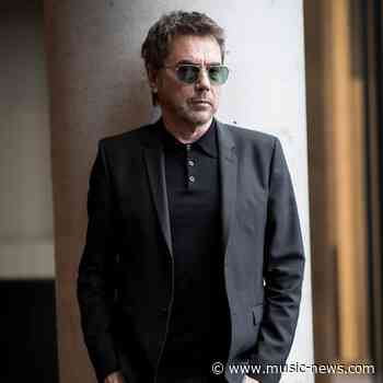 Jean-Michel Jarre to receive top French honour