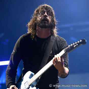 Foo Fighters to celebrate Record Store Day with Bee Gees covers album
