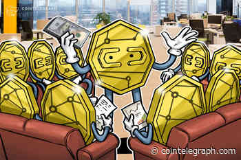 Crypto-finance company Amber Group valued at $1B following $100M raise