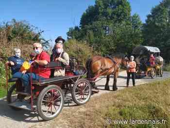 Ce dimanche, le monde rural a sa fête à Launois-sur-Vence - L'Ardennais