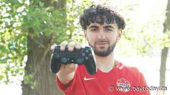 Vancouver Whitecaps esports gamer finishes runner-up in FIFA North American playoffs