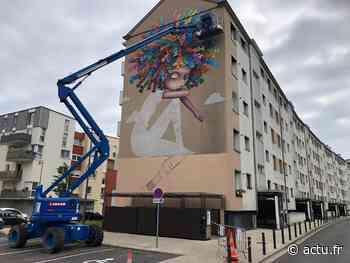 Yvelines. Street art à Chatou : le parcours d'art urbain se dessine - actu.fr
