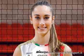 Pinerolo ingaggia Federica Carletti - Corriere dello Sport.it