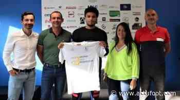 Stephan Varsovie, ex-capitaine des Herbiers et troisième recrue du FC Limonest Dardilly Saint-Didier - Actufoot