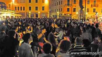 Savona: niente concerti in centro ma musica diffusa e luci - La Stampa