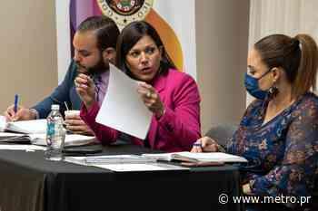 El 'Task Force' de Adopción enfoca esfuerzos en detectar lagunas en procesos - Diario Metro de Puerto Rico