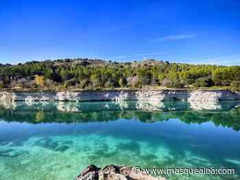 Sanidad permite ya el baño en todas las Lagunas de Ruidera - Masquealba.com