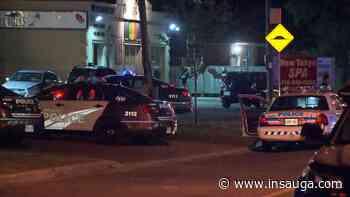 Brampton man charged, Oshawa man wanted in 401 drive-by shooting at Houdini memorial - insauga.com