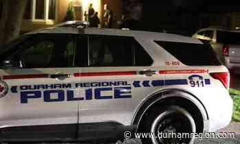 Imitation handgun, knife and brass knuckles seized in Oshawa arrest - durhamregion.com