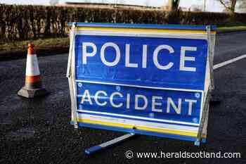 Motorcyclist dies in A77 crash near Fenwick | HeraldScotland - HeraldScotland