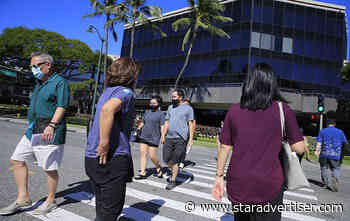 Hawaii records 2 new coronavirus-related deaths, 69 additional cases - Honolulu Star-Advertiser