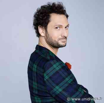 Éric Antoine Théâtre de Longjumeau vendredi 12 novembre 2021 - Unidivers