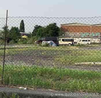 COLLEGNO - Lega, Fdi e Misto dicono «stop» agli stanziamenti abusivi nel parcheggio di corso Cervi - QV QuotidianoVenariese