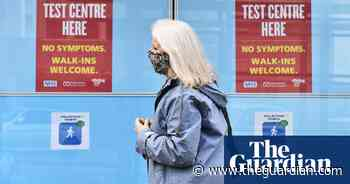Government ordered to release secret pandemic planning files - The Guardian