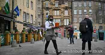 Covid Scotland: Edinburgh and Lothians report over 330 new cases in 24 hours - Edinburgh Live